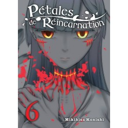 PETALES DE REINCARNATION 6