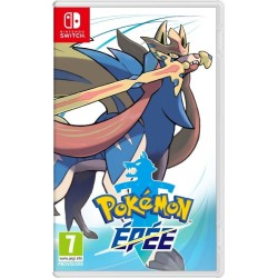 POKEMON EPEE