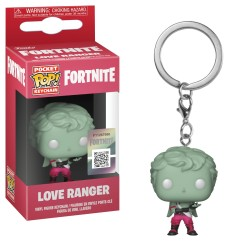 POCKET POP! LOVE RANGER
