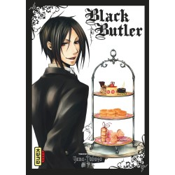 VOL. 2 BLACK BUTLER