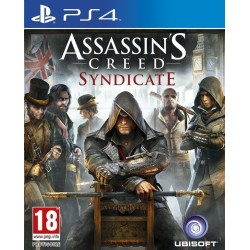 ASSASSIN S CREED SYNDICATE OCC