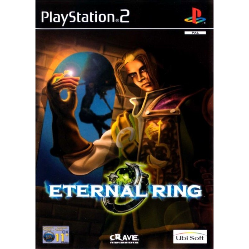 ETERNAL RING COMPLET